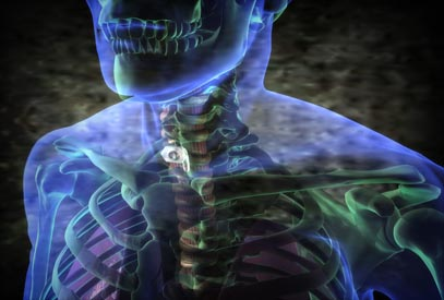Chicago Trach Tube Infection Medical Animation